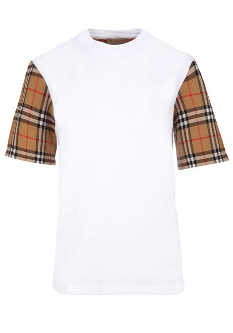 T-shirt Burberry BURBERRY | 8 | 4072349WHITE