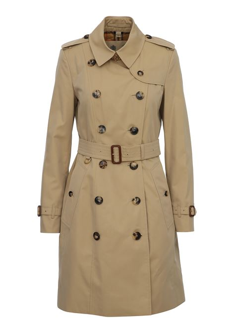 Burberry Trench BURBERRY | -1181181492 | 4073376HONEY