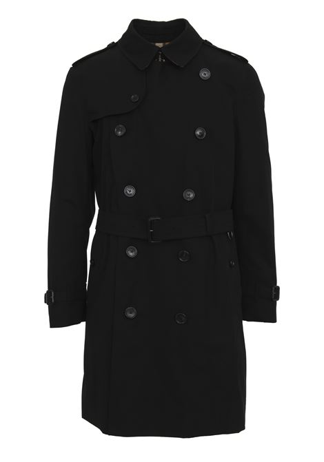 Burberry trench coat BURBERRY | -1181181492 | 4073481BLACK