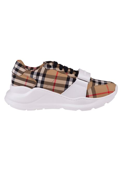 Burberry sneakers BURBERRY | 1718629338 | 4078684YELLOW
