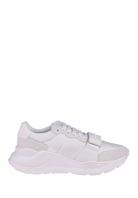 Burberry sneakers BURBERRY | 1718629338 | 4078685WHITE