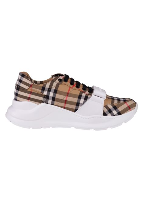 Sneakers Burberry BURBERRY | 1718629338 | 4078689YELLOW