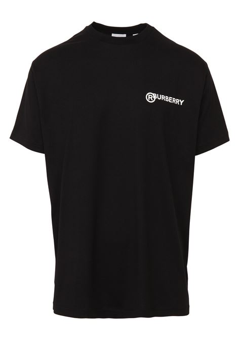 Burberry T-shirt BURBERRY | 8 | 4558769BLACK
