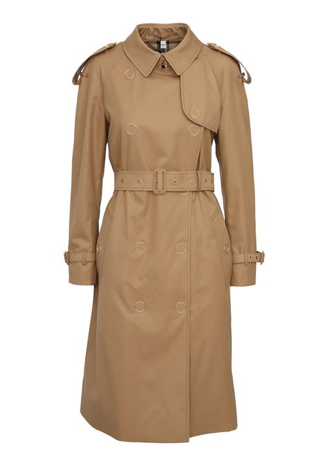 Burberry Trench coat  BURBERRY | -1181181492 | 4560915DRIFTWOOD