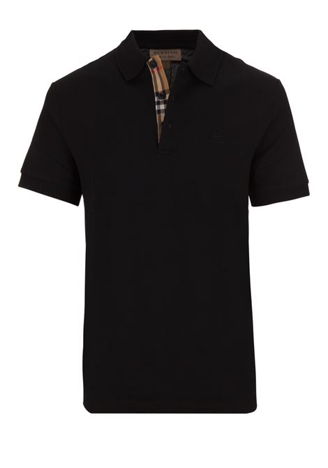 Burberry polo shirt BURBERRY | 2 | 8000913BLACK