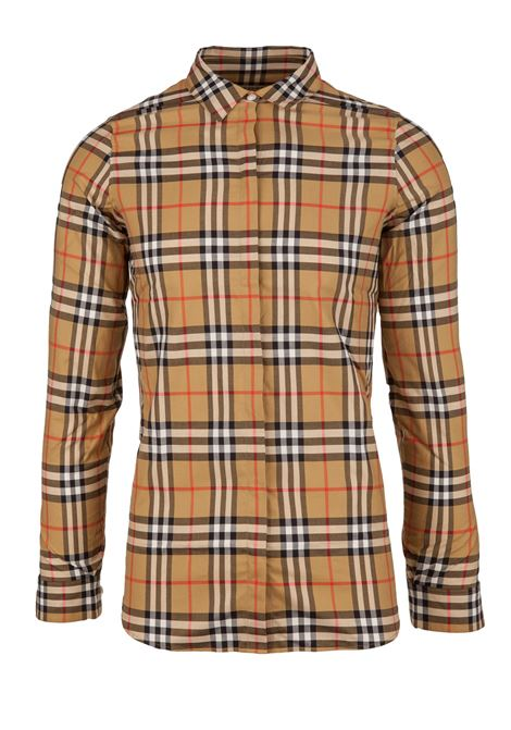 Burberry shirt BURBERRY | -1043906350 | 8003202CHK