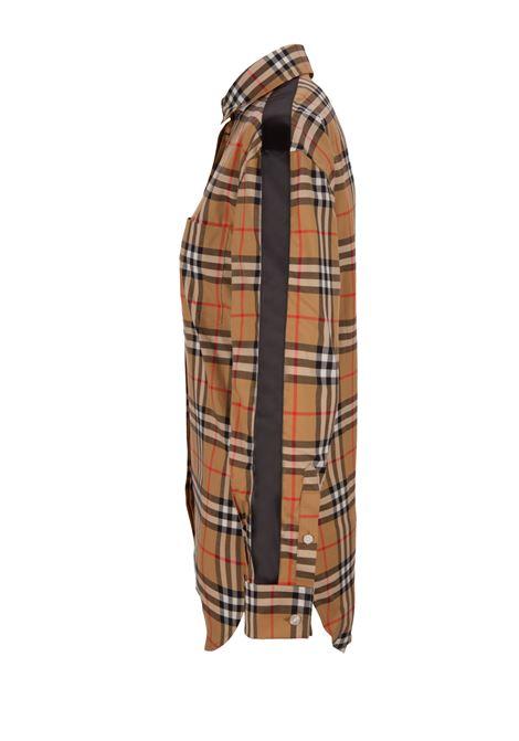 Camicia Burberry BURBERRY | -1043906350 | 8003206CHK