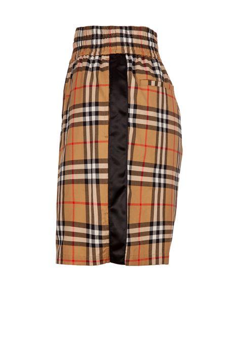 Burberry shorts BURBERRY | 30 | 8003207CHK