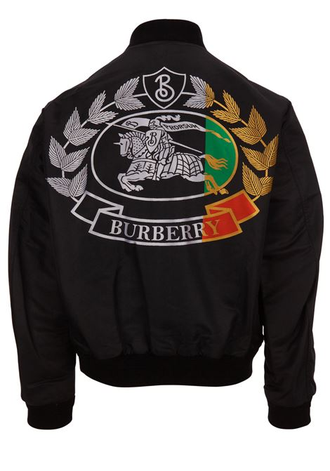 Burberry jacket BURBERRY | 13 | 8004850BLACK