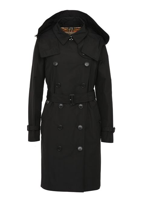 Burberry Trench coat BURBERRY | -1181181492 | 8006111BLACK