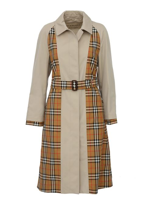 Burberry Trench BURBERRY | -1181181492 | 8006174STONE