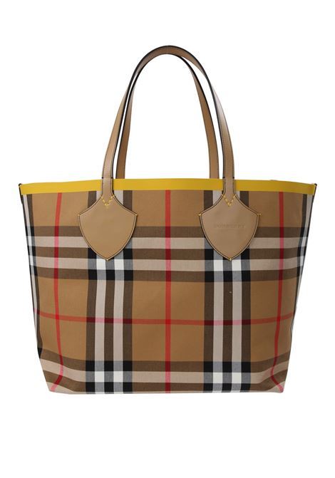 Burberry Hand bag  BURBERRY | 77132927 | 8006585YLW