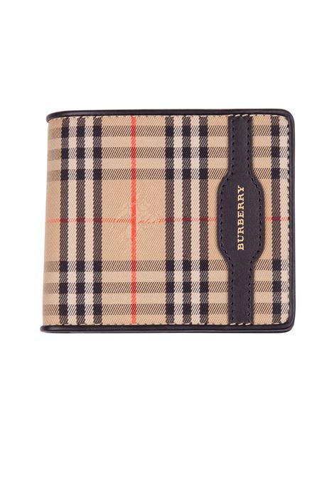 Burberry wallet BURBERRY | 63 | 8006882BLACK