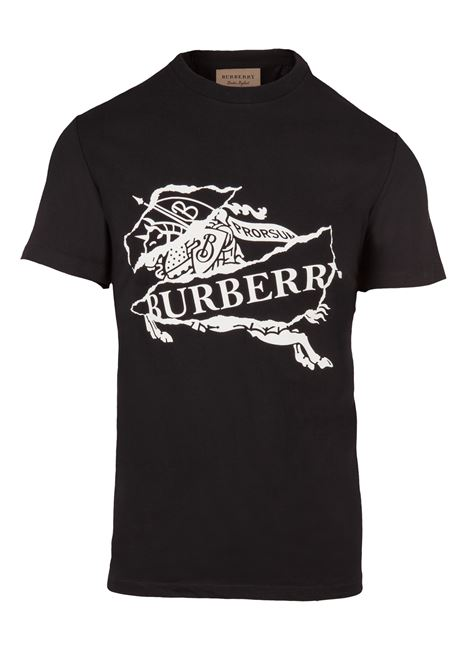 Burberry t-shirt BURBERRY | 8 | 8007016BLACK