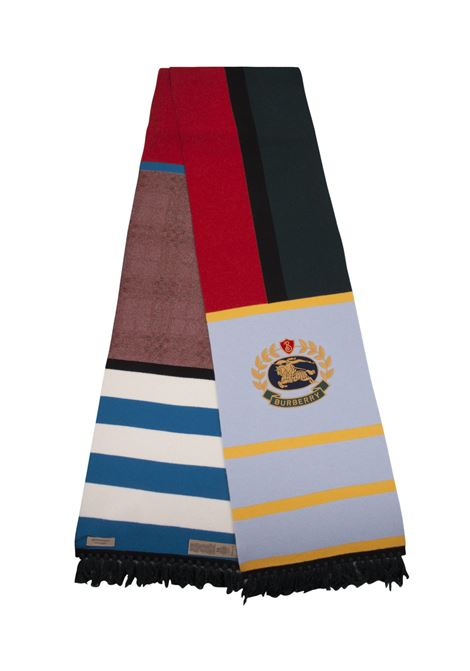 Burberry scarf BURBERRY | 77 | 8007189MULTICOLOR