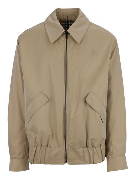 Burberry jacket BURBERRY | 13 | 8007658HONEY