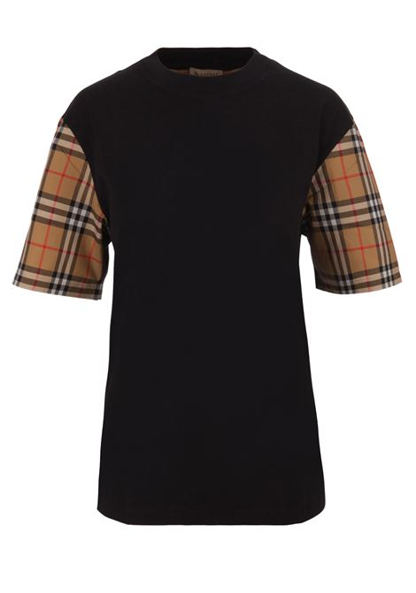 Burberry t-shirt BURBERRY | 8 | 8007716BLACK