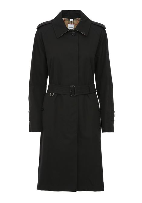 Burberry Trench coat BURBERRY | -1181181492 | 8008841BLACK