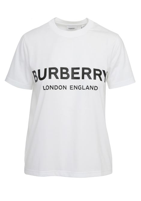 T-shirt Burberry BURBERRY | 8 | 8008894WHITE
