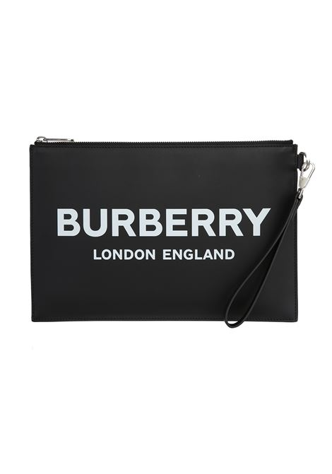 Burberry Clutch  BURBERRY | 77132930 | 8009214BLACK