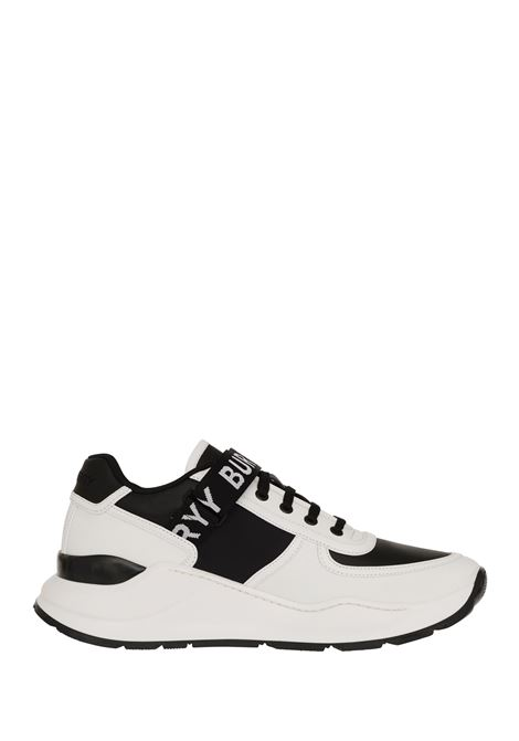 Sneakers Burberry BURBERRY | 1718629338 | 8009801BLACKWHITE