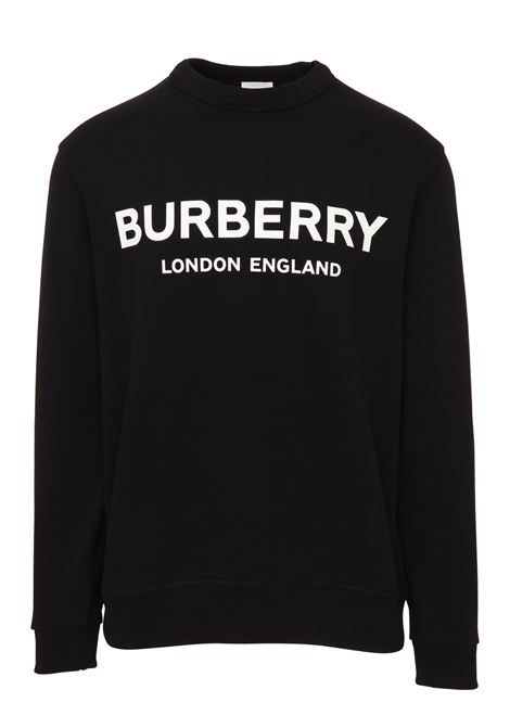 Burberry Sweatshirt  BURBERRY | -108764232 | 8011357BLACK