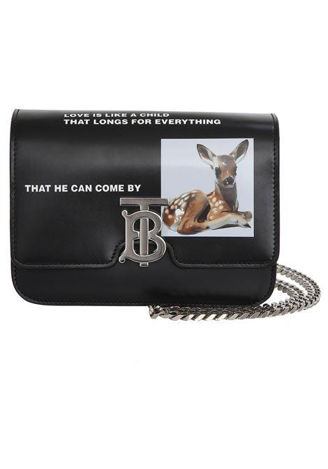 Burberry Shoulder bag  BURBERRY | 77132929 | 8012467BLACK
