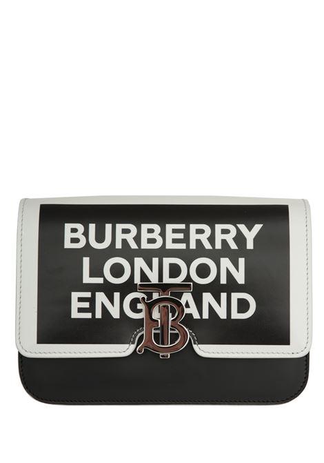 Burberry Shoulder bag  BURBERRY | 77132929 | 8012476BLACKWHITE