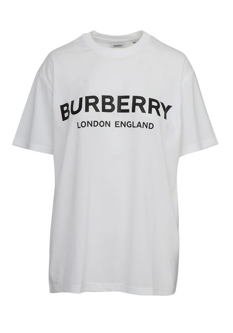 T-shirt Burberry BURBERRY | 8 | 8012560WHITE