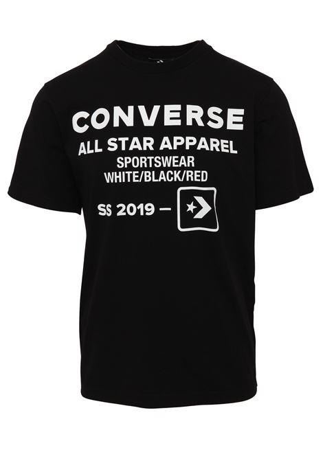 Converse T-shirt  Converse | 8 | 10017839001