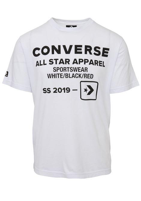 Converse T-shirt  Converse | 8 | 10017839100