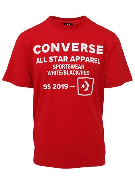 Converse T-shirt  Converse | 8 | 10017839603