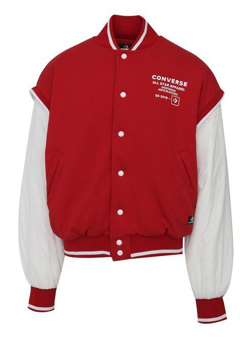 Converse jacket Converse | 13 | 10017843641