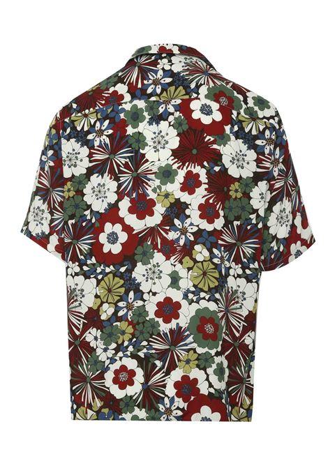 Camicia Costumein