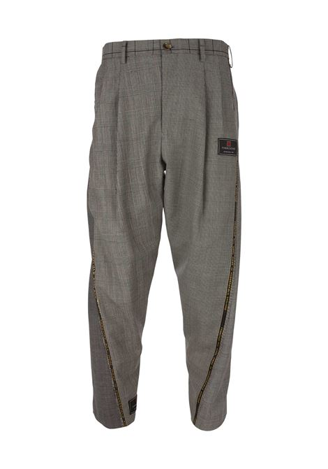 Doublet trousers Doublet | 1672492985 | 19SS03PT89GREY
