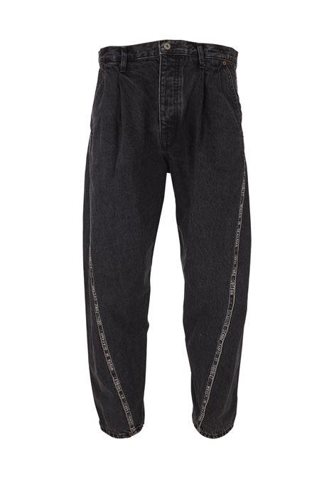 Jeans Doublet Doublet | 24 | 19SS04PT97BLACK