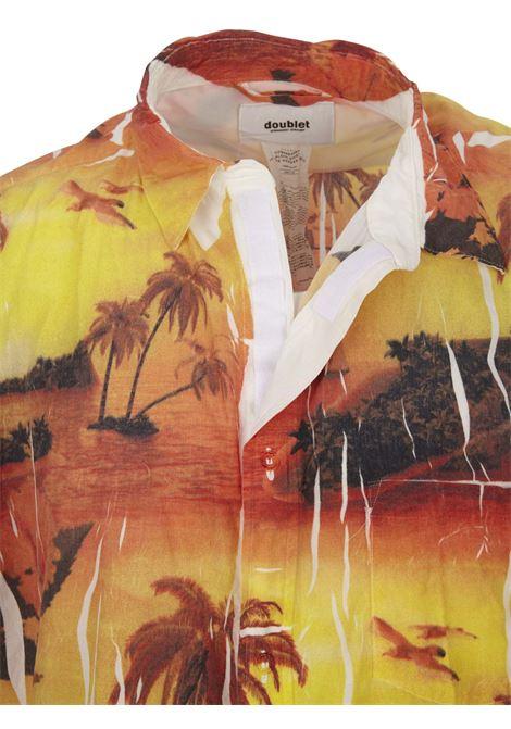 Doublet shirt