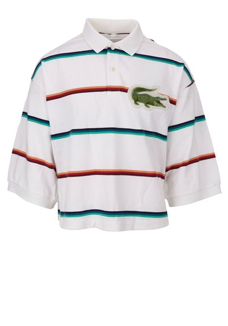 Doublet polo shirt Doublet | 2 | 19SS19SH63WHITE