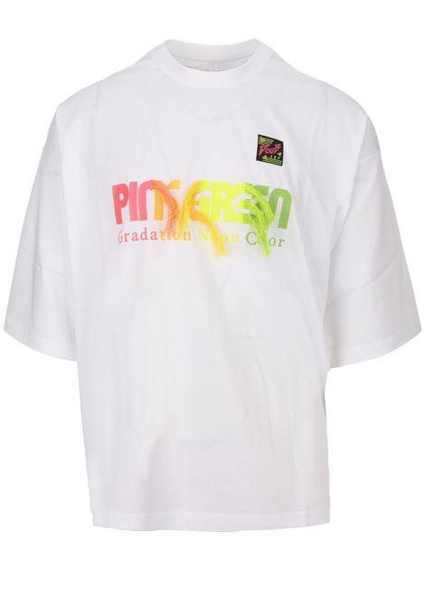 T-shirt Doublet Doublet | 8 | 19SS27CS128WHITE