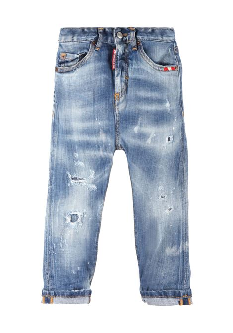 Jeans Dsquared2 Junior Dsquared2 Junior | 24 | DQ01TCD00TFDQ01