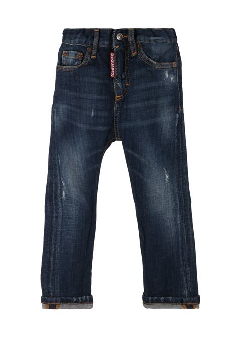 Jeans Dsquared2 Junior Dsquared2 Junior | 24 | DQ01TCD00TGDQ01