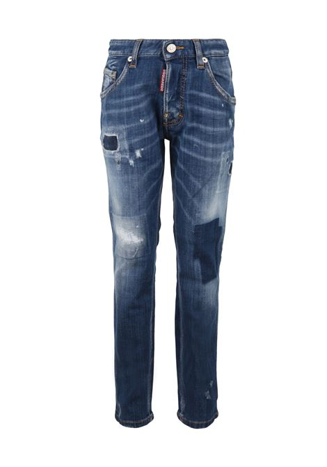 Dsquared2 Junior jeans Dsquared2 Junior | 24 | DQ021DD00U9DQ01