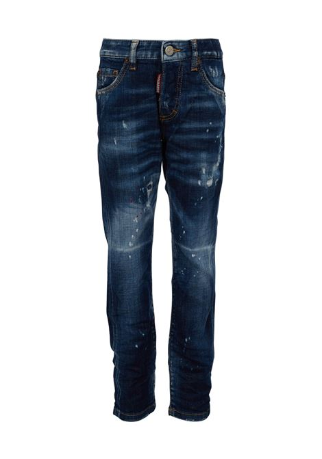 Dsquared2 Junior jeans Dsquared2 Junior | 24 | DQ039ED00TBDQ01