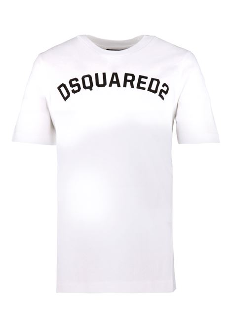 T-shirt Dsquared2 Junior Dsquared2 Junior | 8 | DQ039YD00RIDQ100