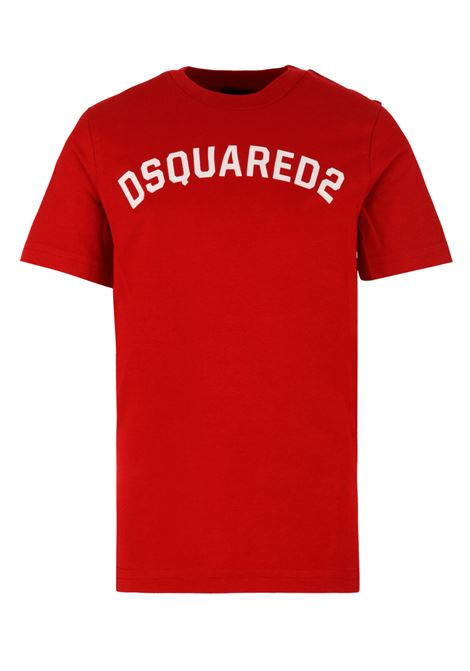 Dsquared2 Junior t-shirt Dsquared2 Junior | 8 | DQ039YD00RIDQ415