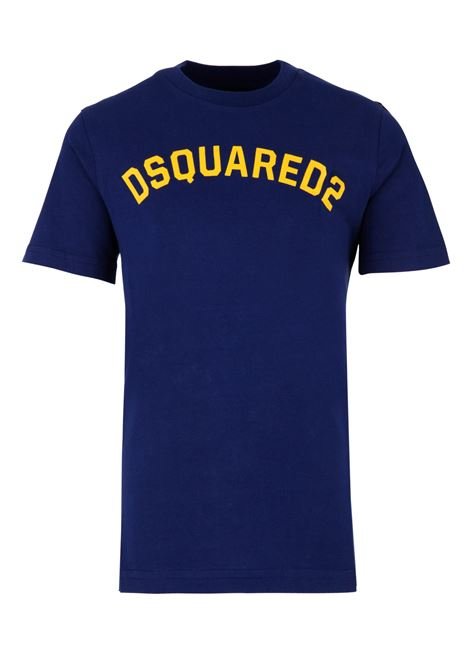 T-shirt Dsquared2 Junior Dsquared2 Junior | 8 | DQ039YD00RIDQ861