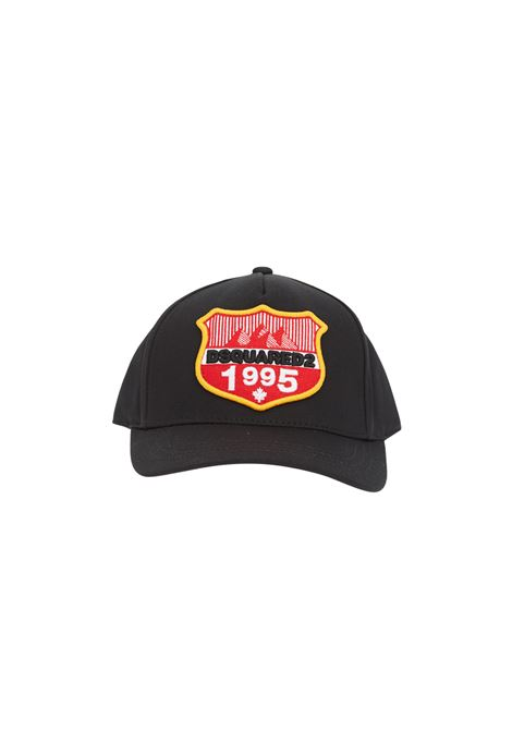 Dsquared2 Junior cap Dsquared2 Junior | 26 | DQ03BED00I8DQ900