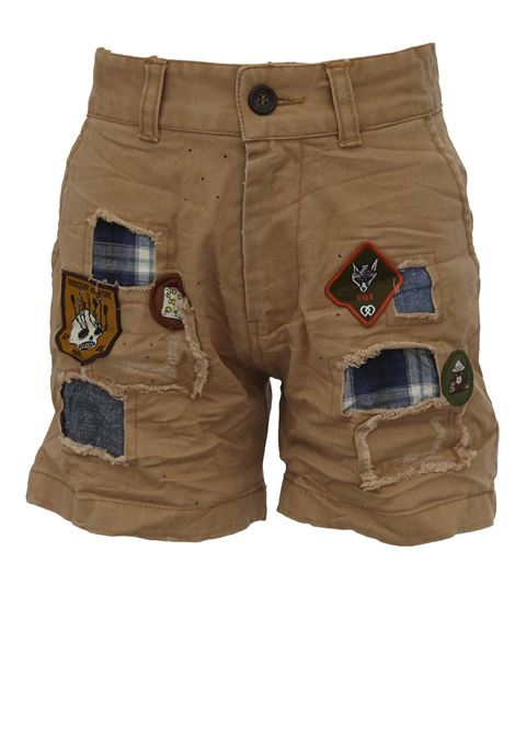 Shorts Dsquared2 Junior Dsquared2 Junior | 30 | DQ03BZD00TTDQ709