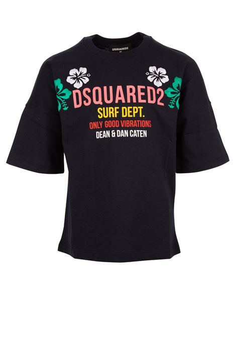 Dsquared2 Junior t-shirt Dsquared2 Junior | 8 | DQ03CFD00MMDQ858
