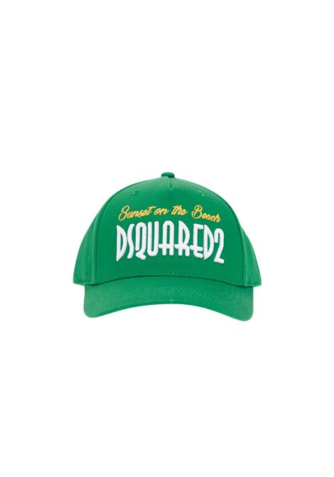 Dsquared2 Junior cap Dsquared2 Junior | 26 | DQ03DXD00I8DQ505